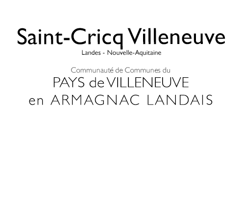 Saint-Cricq-Villeneuve